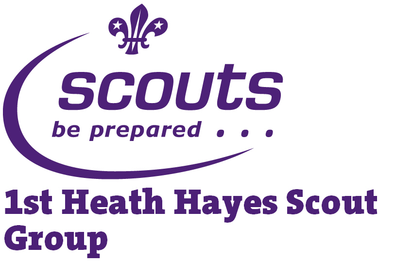 1st Heath Hayes Scout Group